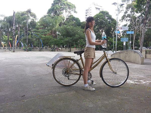 deh pedalando