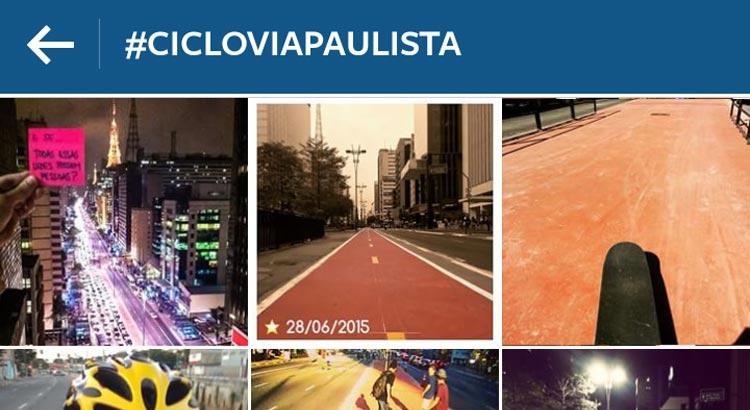 #cicloviapaulista