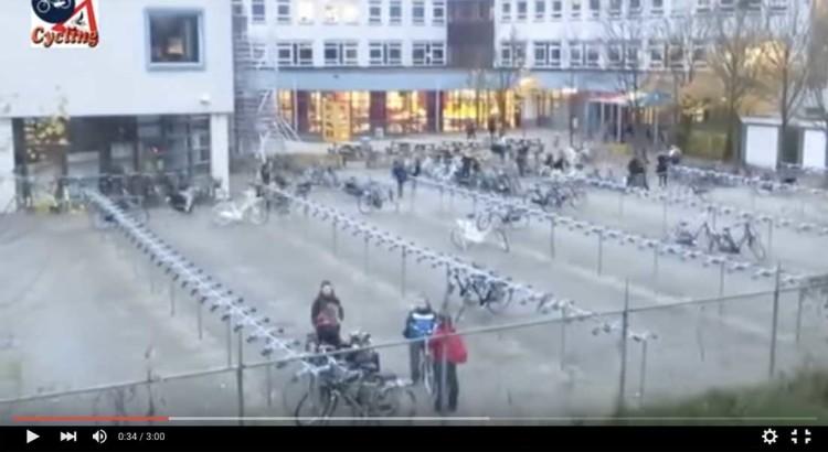video-bicicleta-escola